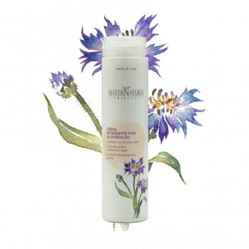 cornflower-cleansing